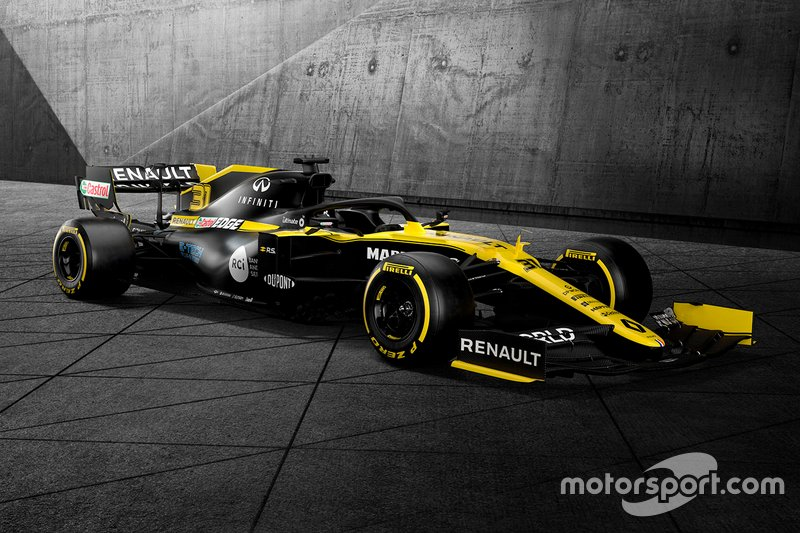 2020: Renault R.S.20