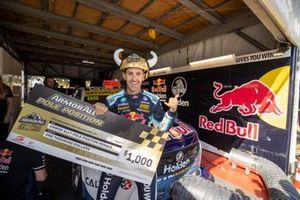Polesitter Jamie Whincup, Triple Eight Race Engineering Holden