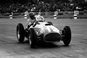 Jose Froilan Gonzalez, Ferrari 375