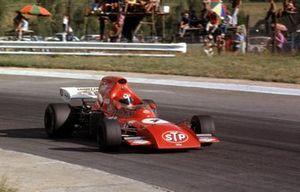 Niki Lauda, March 721