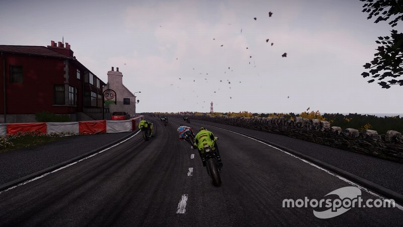 TT Isle of Man : Ride to the Edge 2