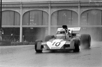 Tim Schenken, Surtees TS9B