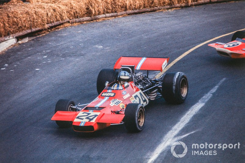 Piers Courage, De Tomaso 308 Ford