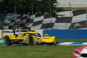 #85 JDC-Miller Motorsports Cadillac DPi, DPi: Stephen Simpson, Tristan Vautier