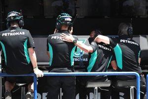 Fabio Quartararo, Petronas Yamaha SRT's team