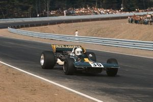 Pete Lovely, Lotus 69 Special Ford