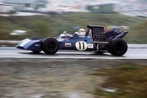 Jackie Stewart, Tyrrell 003-Ford, GP del Canada del 1971