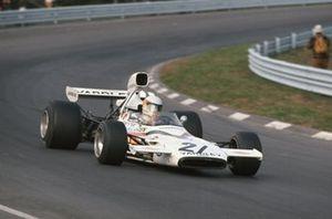 Jody Scheckter, McLaren M19A