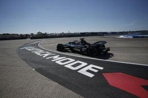 Nyck De Vries, Mercedes Benz EQ Formula, EQ Silver Arrow 01