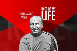 Race of my life, Juan Manuel Fangio