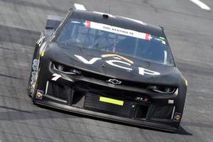 J.J. Yeley, Tommy Baldwin Racing, Chevrolet Camaro