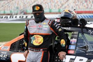 Austin Dillon, Richard Childress Racing Chevrolet Bass Pro Shops/Tracker Off Road