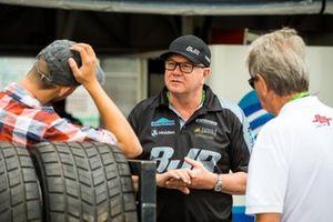 Брэд Джонс, Brad Jones Racing Holden