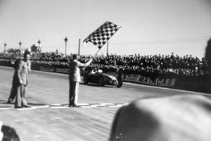 1. Juan Manuel Fangio, Alfa Romeo 159