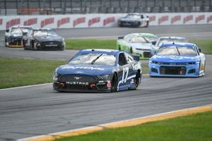 Chris Buescher, Roush Fenway Racing, Ford Mustang Fastenal, Ricky Stenhouse Jr., JTG Daugherty Racing, Chevrolet Camaro Kroger