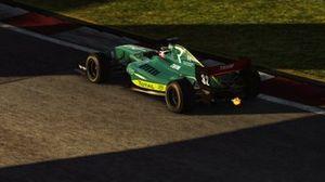 Nicki Thiim, Dallara T12