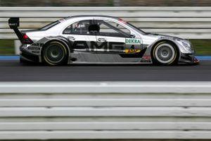 Jeans Alesi, HWA AMG-Mercedes C-Klasse