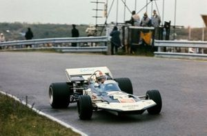 Rolf Stommelen, Surtees TS9 Ford