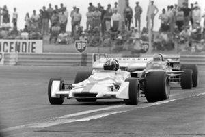 Jo Siffert, BRM P160, GP di Francia del 1971