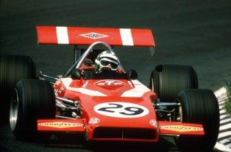 Silvio Moser, Bellasi F170