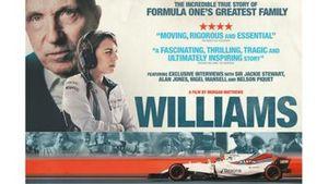 Williams poster