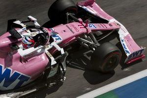 Серхио Перес, Racing Point RP20