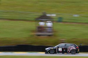 Roy Block, KMW Motorsports with TMR Engineering, Alfa Romeo Giulietta TCR