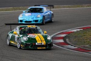 #120 9und11 Porsche 911 GT3 Cup