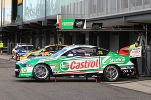 Car of Rick Kelly, Kelly Racing Nissan