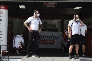 Garage Team Honda Asia