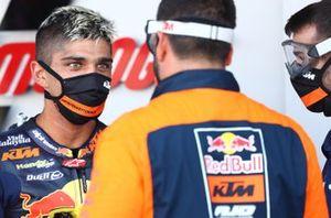 Jorge Martin, Red Bull KTM Ajo, Moto2