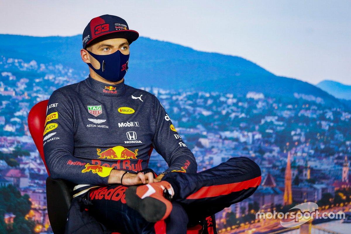 Max Verstappen, Red Bull Racing: 9 puan