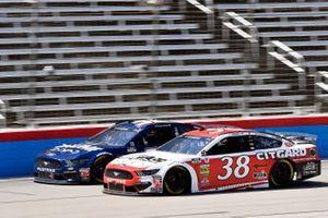 John H. Nemechek, Front Row Motorsports, Ford Mustang Citgard Heavy Duty Engine Oil