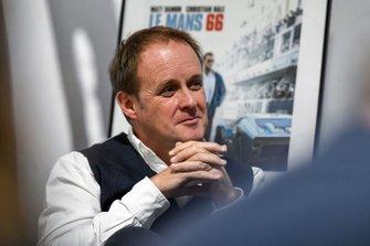 Fabrice Bourrigaud, ACO
