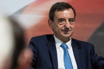 Pierre Fillon, ACO Başkanı