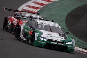 Marco Wittmann, #11 BMW M4 DTM