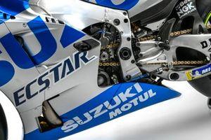 Dettagli Suzuki GSX-RR 2020