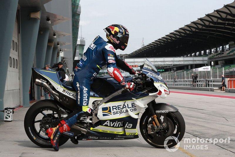 Y arrancó (¡al fin!) la temporada 2020 de MotoGP, con Quartararo dominando las tres primeras jornadas