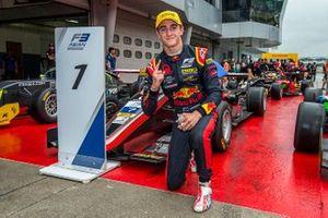 Джек Дуэн, Pinnacle Motorsport