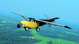 Taylor Aerocar de 1954