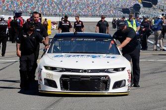Brendan Gaughan, Beard Motorsports, Chevrolet Camaro South Point