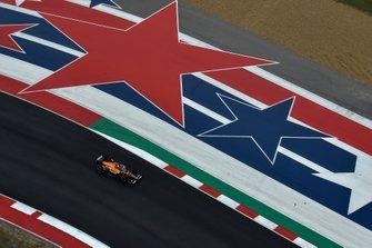 Pato O'Ward, Arrow McLaren SP Honda