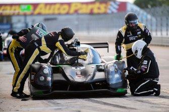 #6 Performance Tech Motorsports Ligier JS P3: Blake Mount, Dan Goldburg, Baylor Griffin