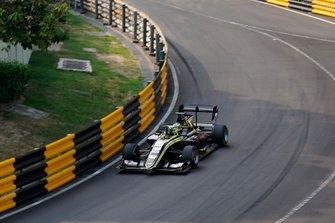 Логан Сарджент, Carlin Buzz Racing