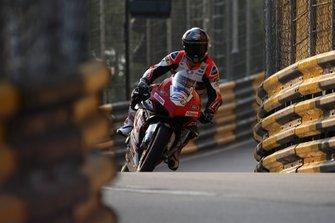 Steve Heneghan, Reactive Parts Ducati V4S