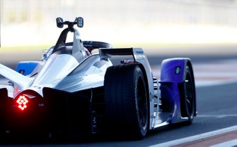 Maximilian Günther, BMW I Andretti Motorsports, BMW iFE.20
