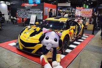 #18 UPGARAGE NSX GT3