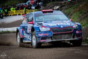 Rallye Serras de Fafe 2020