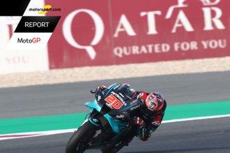 Copertina Report MotoGP