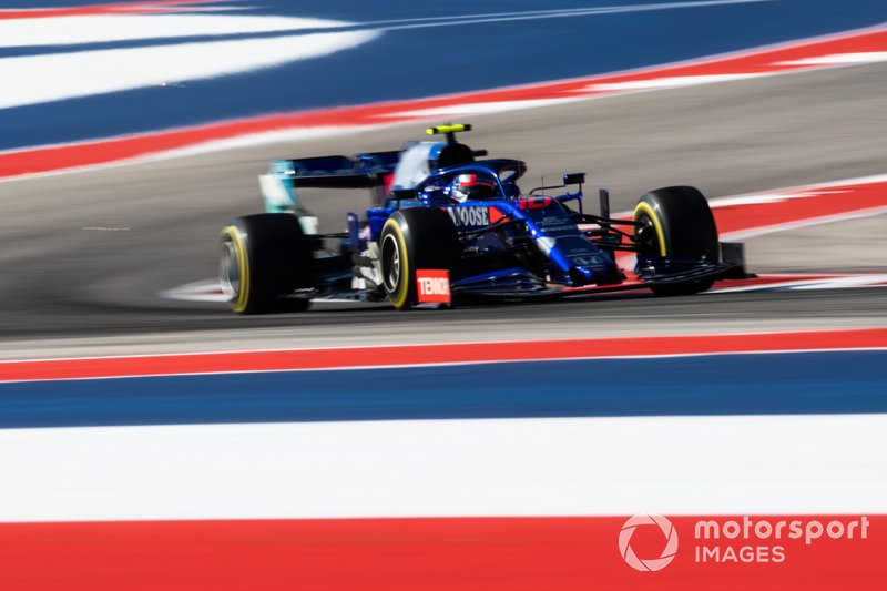 10.- Pierre Gasly, Toro Rosso STR14, 1:33.601